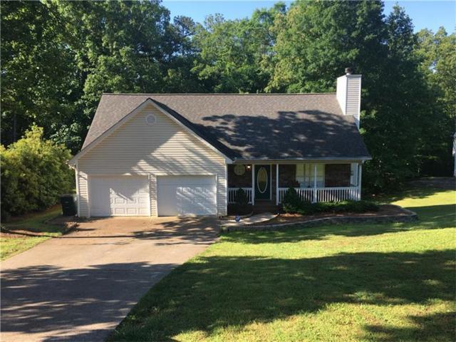 87 Mountain Ivy Court, Jasper, GA 30143 (MLS #5848313) :: North Atlanta Home Team