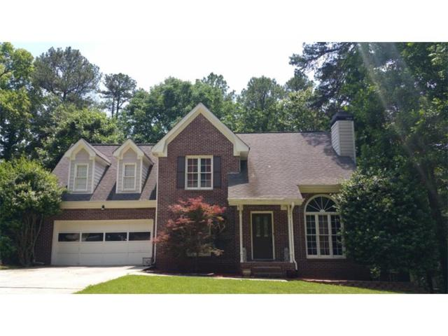 7061 Brookside Landing, Stone Mountain, GA 30087 (MLS #5848321) :: North Atlanta Home Team