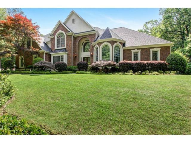 402 Martin Falls Manor, Canton, GA 30114 (MLS #5848330) :: North Atlanta Home Team