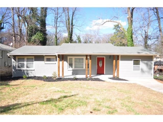 2052 Juanita Street, Decatur, GA 30032 (MLS #5848376) :: North Atlanta Home Team