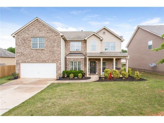 2505 Ruskin Court, Mcdonough, GA 30253 (MLS #5848378) :: North Atlanta Home Team