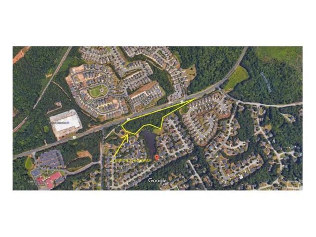0 Buford Highway, Suwanee, GA 30024 (MLS #5848383) :: North Atlanta Home Team