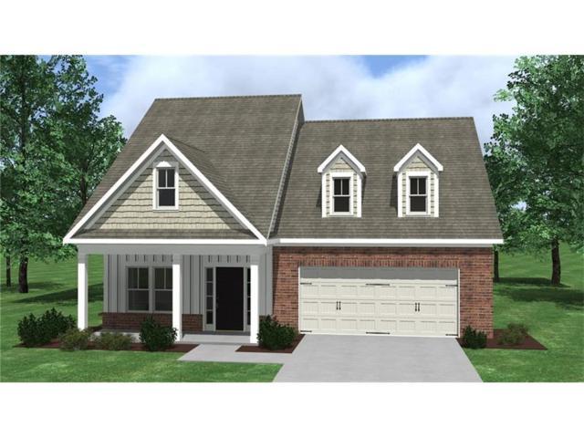 120 Mandy Lane, Covington, GA 30014 (MLS #5848492) :: North Atlanta Home Team