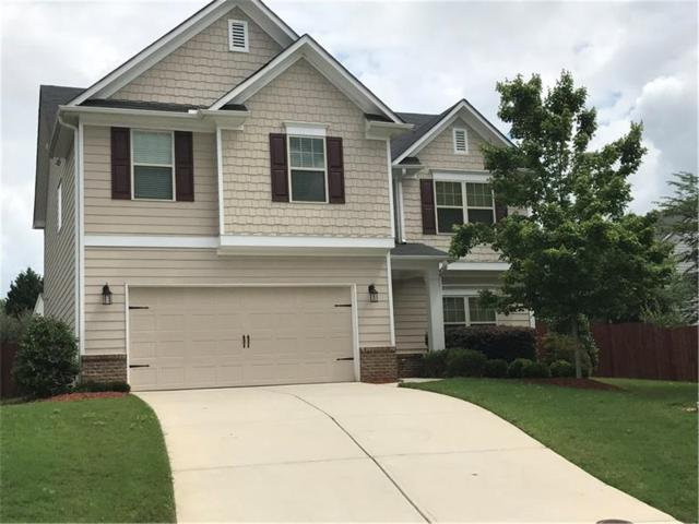3360 Forest Grove Court, Acworth, GA 30101 (MLS #5848521) :: North Atlanta Home Team