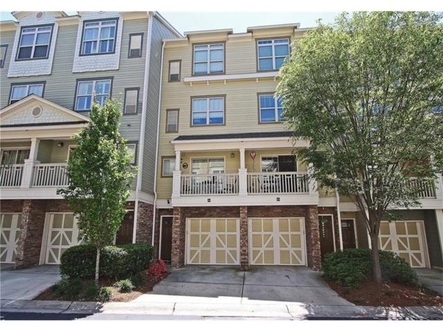 221 Semel Circle NW #274, Atlanta, GA 30309 (MLS #5848554) :: North Atlanta Home Team