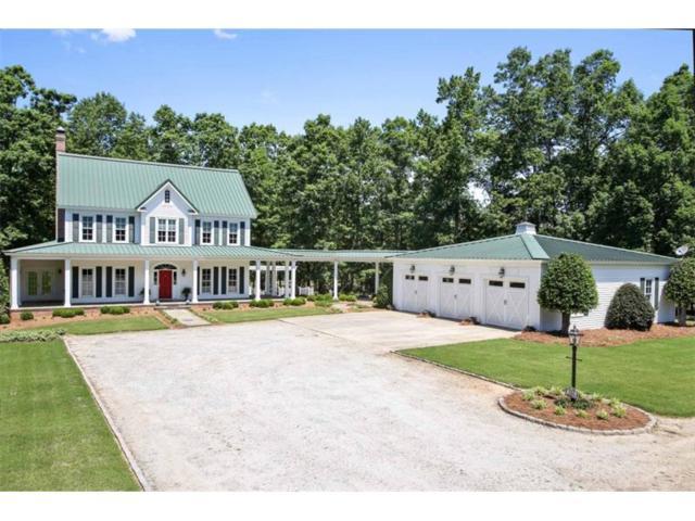 206 Morgan Dairy Road, Griffin, GA 30224 (MLS #5848576) :: North Atlanta Home Team