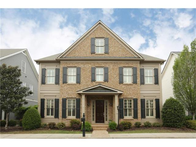 2937 Gateland Square, Marietta, GA 30062 (MLS #5848598) :: North Atlanta Home Team