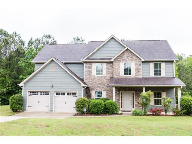 44 Ruth Court, Douglasville, GA 30134 (MLS #5848603) :: North Atlanta Home Team