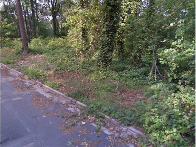 2505 Swallow Circle SE, Atlanta, GA 30315 (MLS #5848628) :: Iconic Living Real Estate Professionals