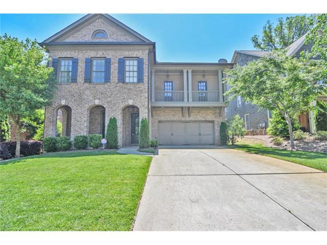 2140 Cheyanne Drive SE, Smyrna, GA 30080 (MLS #5848638) :: North Atlanta Home Team