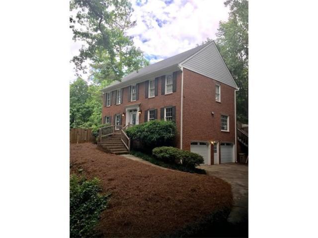 3549 Meadow Chase Drive, Marietta, GA 30062 (MLS #5848647) :: North Atlanta Home Team