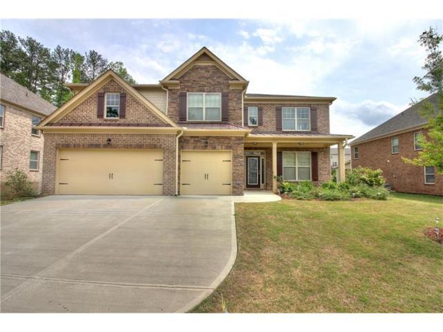 7640 Settles Walk Lane, Suwanee, GA 30024 (MLS #5848652) :: North Atlanta Home Team