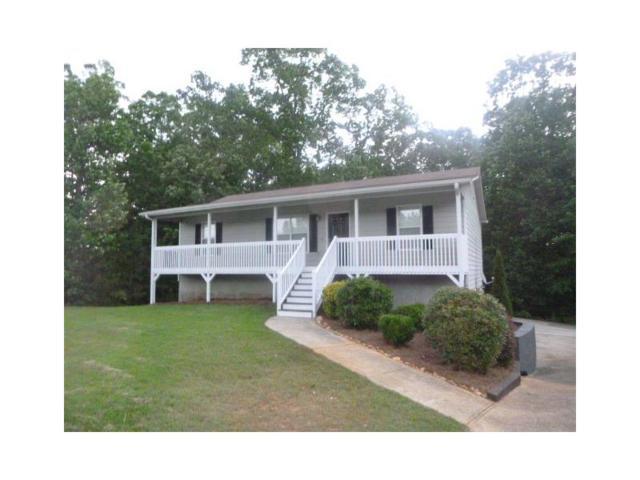 130 Rustin Drive, Dallas, GA 30157 (MLS #5848656) :: North Atlanta Home Team
