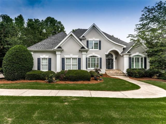 3020 Bradshaw Club Drive, Woodstock, GA 30188 (MLS #5848675) :: North Atlanta Home Team