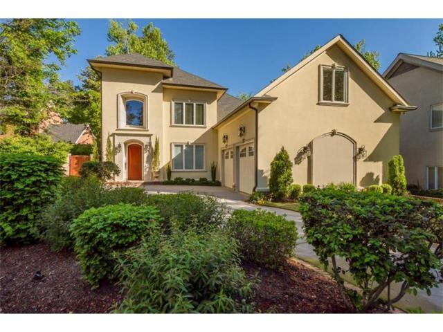 81 Bristlecone Lane, Augusta, GA 30909 (MLS #5848737) :: Iconic Living Real Estate Professionals