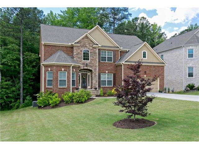 1471 Willis Lake Drive NW, Kennesaw, GA 30152 (MLS #5848744) :: North Atlanta Home Team