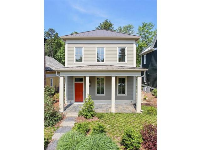 10580 Serenbe Lane, Chattahoochee Hills, GA 30268 (MLS #5848784) :: North Atlanta Home Team
