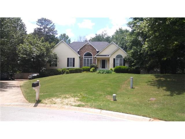 77 Wilshire Walk, Douglasville, GA 30134 (MLS #5848786) :: North Atlanta Home Team