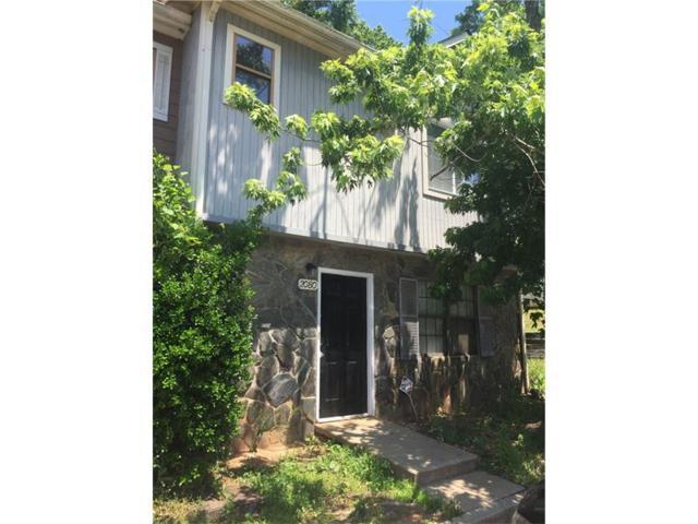 2080 Lenoa Lane, Austell, GA 30106 (MLS #5848816) :: North Atlanta Home Team