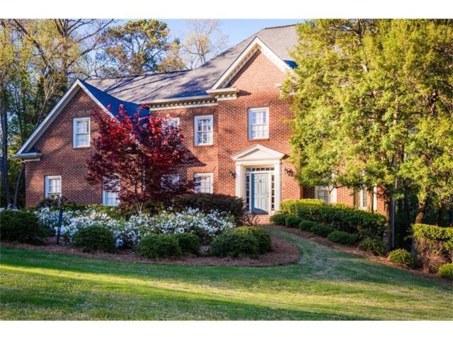 7860 Fawndale Way, Sandy Springs, GA 30350 (MLS #5848883) :: North Atlanta Home Team