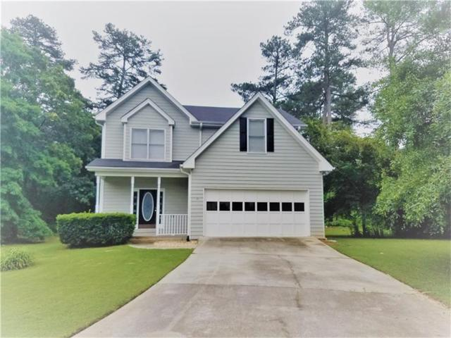 300 The Esplanade Way SE, Loganville, GA 30052 (MLS #5848887) :: North Atlanta Home Team