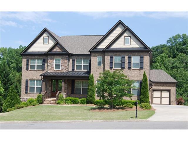 4110 Carbonne Court, Cumming, GA 30040 (MLS #5848899) :: North Atlanta Home Team