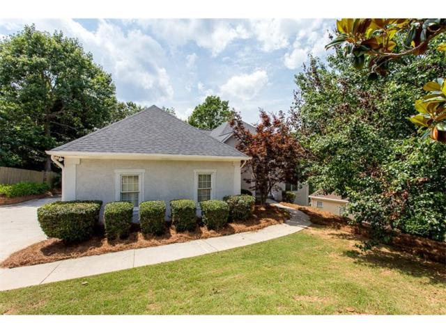 522 Country Club Drive, Stockbridge, GA 30281 (MLS #5848922) :: North Atlanta Home Team