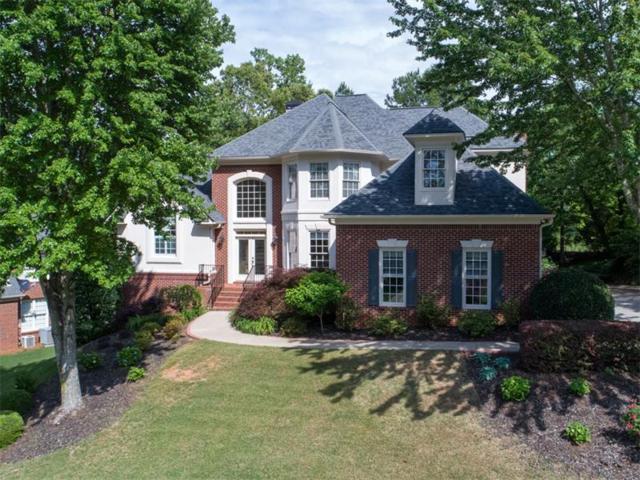 6050 Zinfandel Drive, Suwanee, GA 30024 (MLS #5848947) :: North Atlanta Home Team