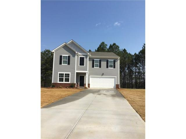 19 Easy Goer Court, Cartersville, GA 30120 (MLS #5848982) :: North Atlanta Home Team