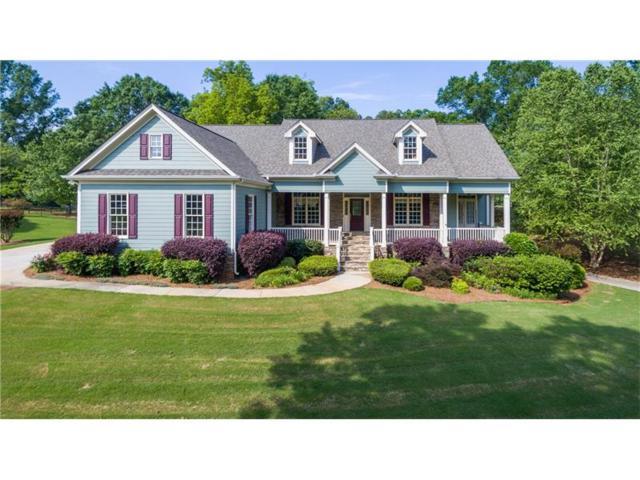648 Old Collins Road, Hoschton, GA 30548 (MLS #5848988) :: North Atlanta Home Team