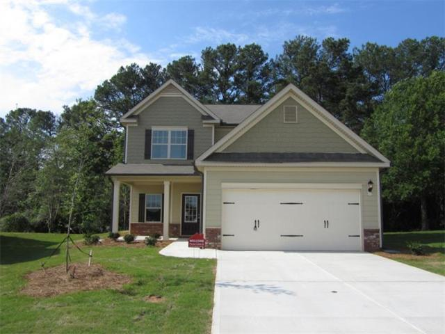 1970 Township Drive, Winder, GA 30680 (MLS #5848990) :: North Atlanta Home Team