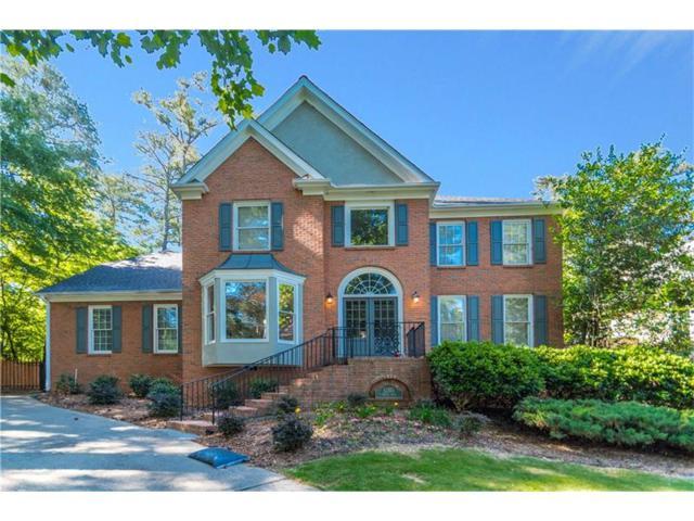 1285 Victor Road NE, Brookhaven, GA 30324 (MLS #5848996) :: North Atlanta Home Team