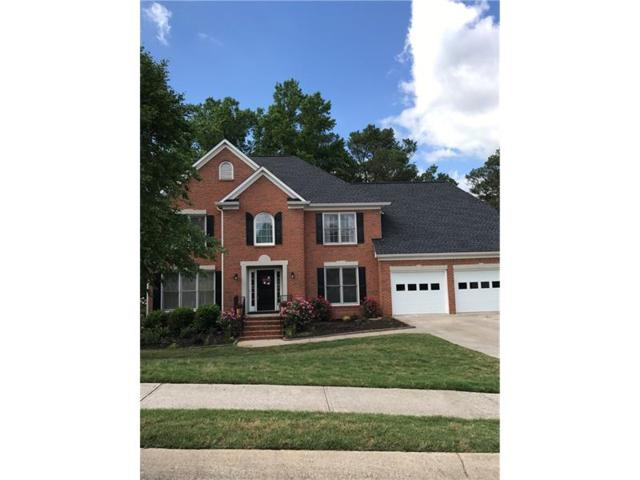319 Hunters Creek, Dallas, GA 30157 (MLS #5849010) :: North Atlanta Home Team