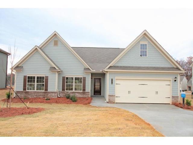 566 Massey Court, Winder, GA 30680 (MLS #5849044) :: North Atlanta Home Team