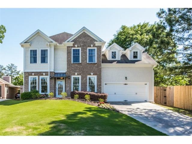 1029 Mendell Circle, Brookhaven, GA 30319 (MLS #5849058) :: North Atlanta Home Team