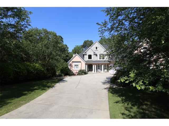 233 English Oaks Lane, Mcdonough, GA 30253 (MLS #5849066) :: North Atlanta Home Team