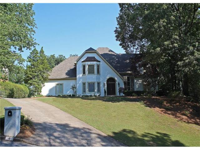 6 Heards Overlook Court, Sandy Springs, GA 30328 (MLS #5849069) :: North Atlanta Home Team