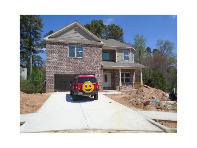 3412 Park Estates Lane, Snellville, GA 30078 (MLS #5849162) :: North Atlanta Home Team