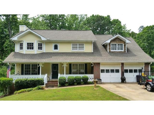 4650 Deep Creek Drive, Sugar Hill, GA 30518 (MLS #5849173) :: North Atlanta Home Team