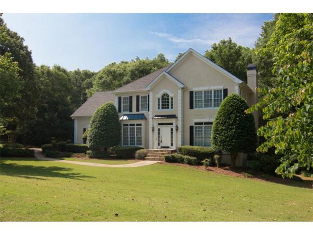 1190 Scarlet Oak Circle, Athens, GA 30606 (MLS #5849190) :: North Atlanta Home Team
