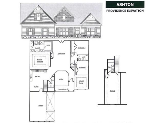 440 Olde Jackson Terrace, Jefferson, GA 30549 (MLS #5849192) :: North Atlanta Home Team