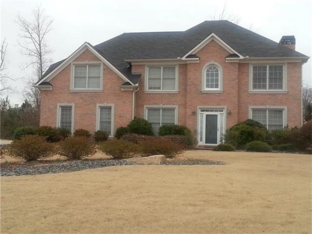 1120 Abercorn Drive SW, Atlanta, GA 30331 (MLS #5849212) :: North Atlanta Home Team