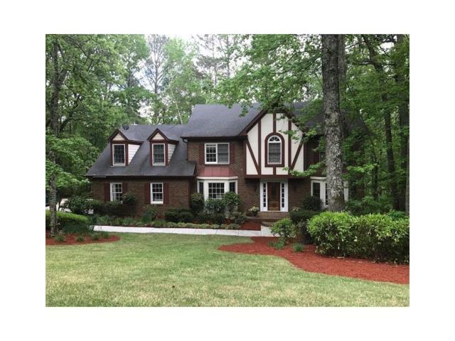 3344 Weathertop Way, Roswell, GA 30075 (MLS #5849229) :: North Atlanta Home Team
