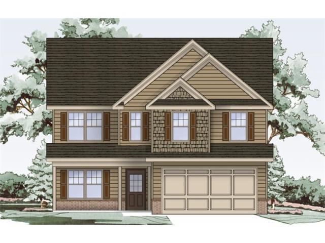 306 Township Drive, Winder, GA 30680 (MLS #5849232) :: North Atlanta Home Team