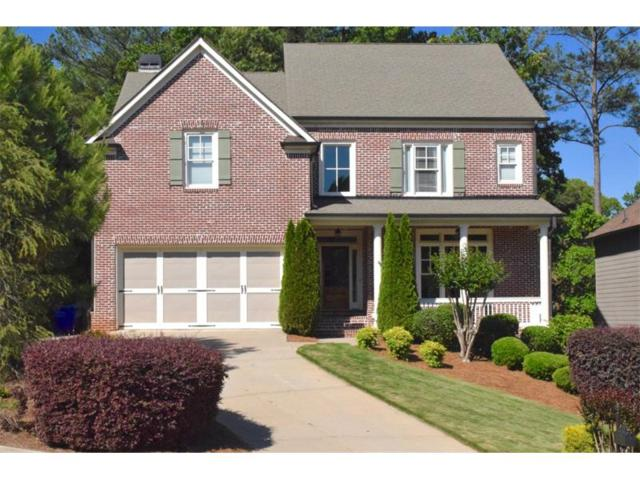 701 Creekwood Lane, Canton, GA 30114 (MLS #5849233) :: North Atlanta Home Team