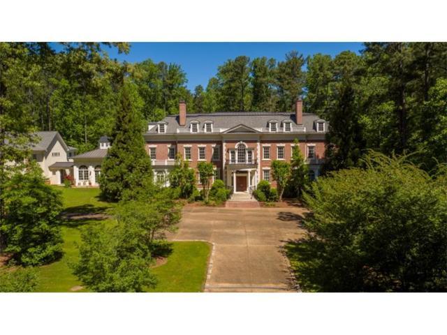 321 Loring Lane, Peachtree City, GA 30269 (MLS #5849246) :: Carr Real Estate Experts