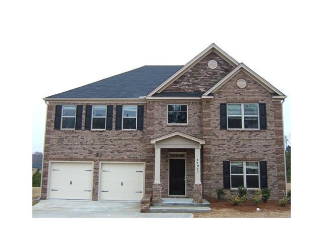365 Lamont Lane, Hampton, GA 30228 (MLS #5849251) :: North Atlanta Home Team