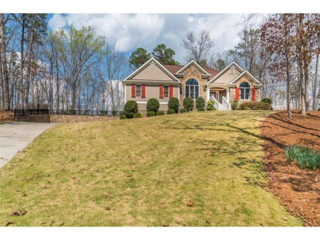 149 Amberleigh Drive SE, White, GA 30184 (MLS #5849297) :: North Atlanta Home Team