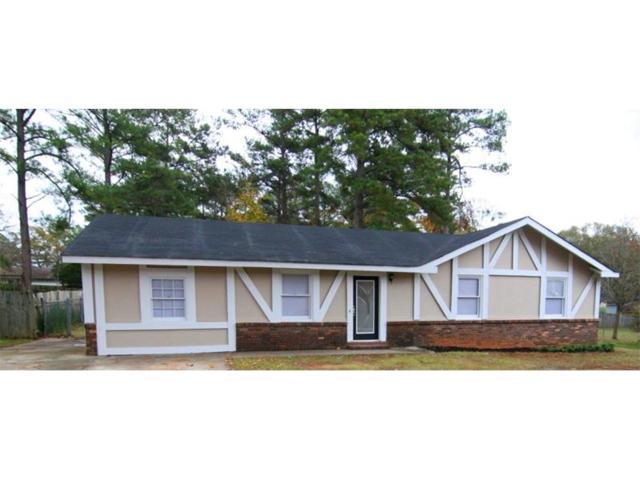 8950 Sterling Ridge Lane, Jonesboro, GA 30238 (MLS #5849301) :: North Atlanta Home Team