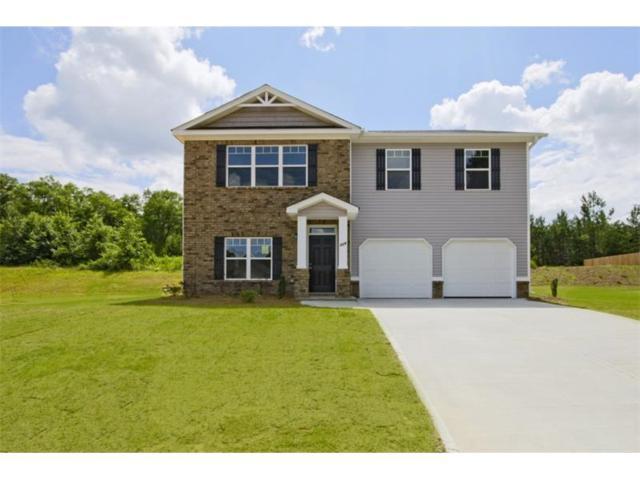 288 Hillcrest Court, Hampton, GA 30228 (MLS #5849304) :: North Atlanta Home Team